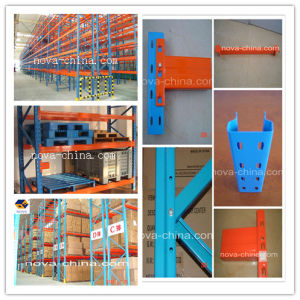 Heavy Duty Adjustable Pallet Rack with High Quality pictures & photos