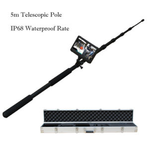 1080P High Definition 5m Extendable Pole Camera for Swimming Pool pictures & photos