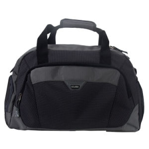 Luggage Outdoor Sports Football Casual Travel Handbag Duffel Bag (CY1805) pictures & photos