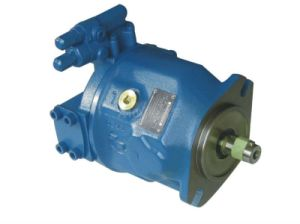 Rexroth A10vo A10vso Hydraulic Piston Pump for Sale pictures & photos
