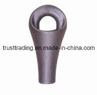 Pear Shape Wire Rope Socket pictures & photos