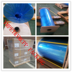 VMPET Foil/Metallized Polyester Film/Reflective Polyester Film pictures & photos