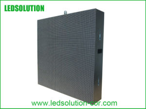 Ledsolurion P6 Rental LED Display Advertising LED Sign Board pictures & photos