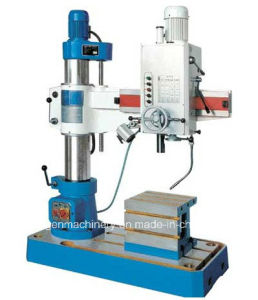 Drilling Diameter 40mm Radial Drill Press pictures & photos