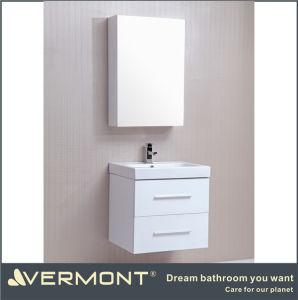 Bathroom Cabinet Wood Cabinet