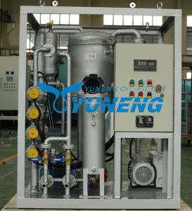 Portable-Type Single Stage Vacuum Transformer Oil Cleansing Zjb4ky pictures & photos