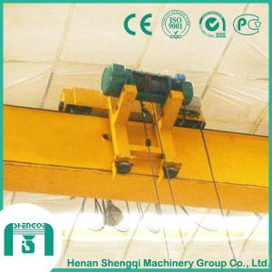 Ldp Type Electric Single Girder 5 Ton Overhead Crane pictures & photos