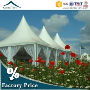 4X4m Pagoda Party Marquee with Good Quality Management System Certificate pictures & photos