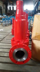 Balanced Bellow Pressure Safety Relief Valve (GAA42Y) pictures & photos