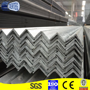 Mild Equal Angle Steel with Different Sizes pictures & photos