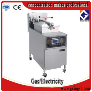 Hot Sell Chinese Pressure Fryer (CE ISO) Pfg-600L pictures & photos