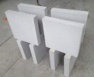 Lightweight AAC (Autoclaved Aerated Concrete) Wall Blocks pictures & photos