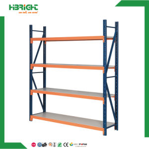 Metallic Heavy Duty Warehouse Storage Rack pictures & photos