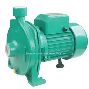 Cpm Series Electric Clean Water Centrifugal Pump with High Capacity pictures & photos