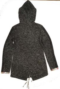 Female Spring/Autumn Fleece Zipper Jacket pictures & photos