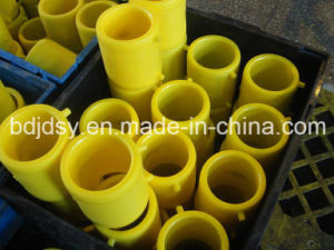 Machining Nylon Bush Assemeble Bearing pictures & photos