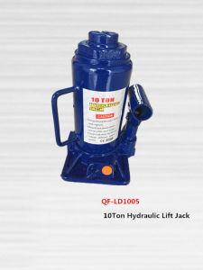10ton Hydraulic Lift Jack Bottle Jack pictures & photos