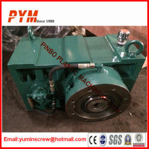 Supply Plastics Recycling Zlyj Low Noise Gearbox pictures & photos