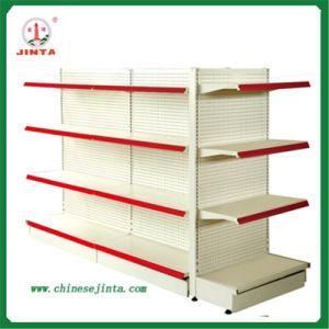 Gondola Shelf, Supermarket Shelf, Metal Shelf, Display Shelf pictures & photos
