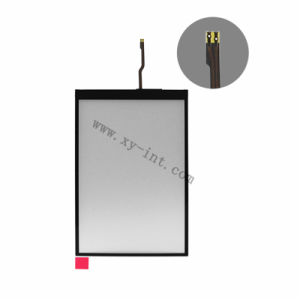 LCD Touch Screen Display Backlight Film Flex Cable for Apple iPhone 4G pictures & photos