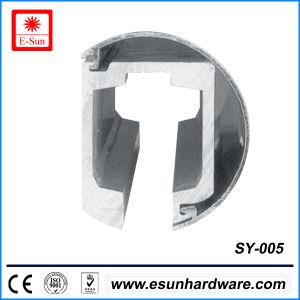 Creative Designs Aluminium Sliding System (SY-005) pictures & photos