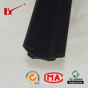 Aging Resistant EPDM Auto Rubber Sealing Strip pictures & photos
