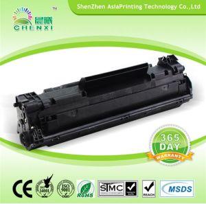 China Premium Toner CF283X Toner Cartridge for HP Printer pictures & photos