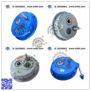 Hengtai Brand Hxg Series Shaft Mounted Gear Box for Belt Conveyor pictures & photos