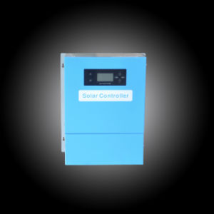 China Manufacturer High Quality Maintenance Free Battery Charge Controller pictures & photos