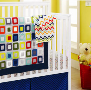 100% Cotton Baby Bedding Set Ks3014 pictures & photos