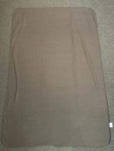 100%Polyester Fleece Blanket