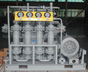 Totally Oil Free Nitrogen Compressor pictures & photos