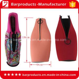 Special Clothes Shape Neoprene Wine Bottle Holder