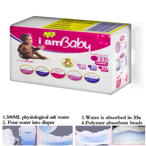 Disposable Diaper with OEM Service for Baby (M) pictures & photos