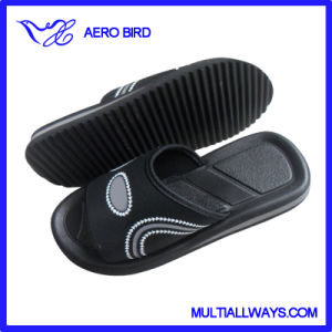 2016 New Design Product Summer EVA Men Slipper pictures & photos