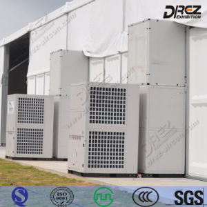 Industrial HVAC Commercial Air Conditioning for Exhibition Tent Hall