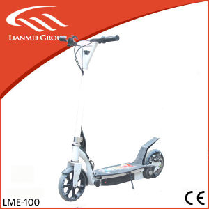 Lianmei 24V Kids Mobility Scooter with CE pictures & photos