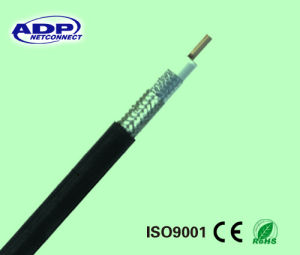 Superior Quality RG6 CCTV/CATV Coaxial Cable pictures & photos
