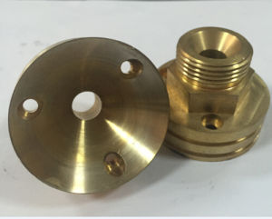 High Precision CNC Processing Mold Parts pictures & photos
