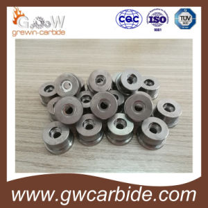 Tungsten Carbide Roller with High Quality pictures & photos