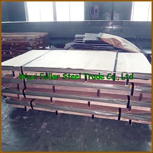 Duplex Stainless Steel Sheet Stainless Steel Sheet 2205 pictures & photos