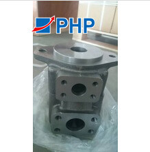 Hydraulic Vane Pump Parts 25 Vq Body Vane Pump Housing pictures & photos