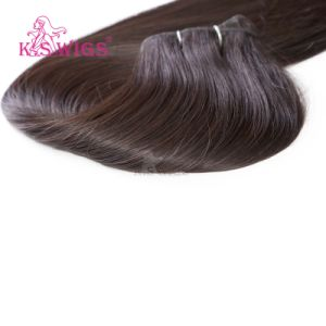 Unprocessed Straight Hair Raw Wholesale Virgin Malaysian Hair pictures & photos
