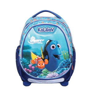 Dory Fish Backpack, Good Quality School Bag pictures & photos