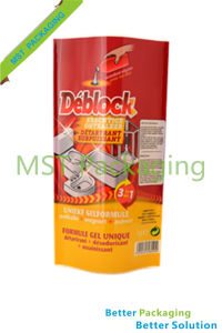 Printing Plastic Shrink Sleeve for Bottle; PVC/Pet Shrink Label pictures & photos