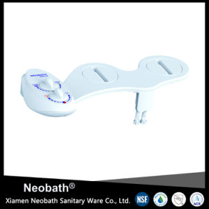 Sanitary Ware Durable Hot and Water Manual Toliet Bidet