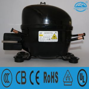 Qd65yg R600A Refrigeration Compressor for Refrigerator pictures & photos