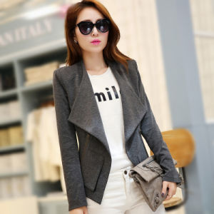 Ladies New Small Suits Jacket Blazer pictures & photos