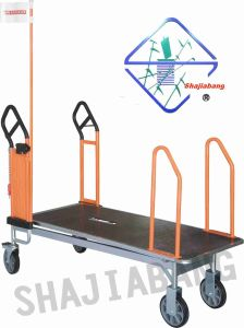Warehouse Trolly Wt-1
