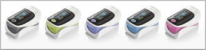 (YK-80A) Medical Finger Pulse Oximeter with CE, ISO Approved pictures & photos